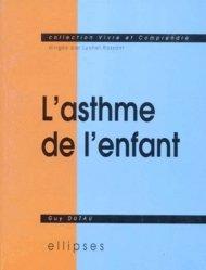 Dernières parutions dans Vivre & comprendre, L'ASTHME DE L'ENFANT