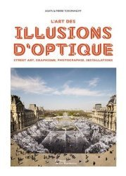 Dernières parutions sur Thèmes picturaux et natures mortes, L'art des illusions d'optique