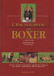 Souvent acheté avec Mon golden retriever, le L'encyclopédie du boxer