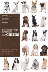 Souvent acheté avec Mon carlin, le L'encyclopédie mondiale des chiens