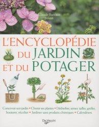 Souvent acheté avec Trucs et astuces du jardinier écolo, le L'Encyclopédie du jardin et du potager