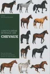 Souvent acheté avec Mon golden retriever, le L'Encyclopédie mondiale des chevaux