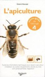 Souvent acheté avec Guyane, le L'apiculture