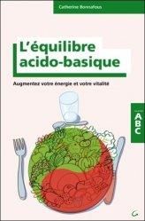 Dernières parutions dans Abc, L'équilibre acido-basique