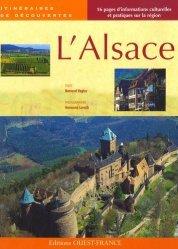 Souvent acheté avec Les Côtes-d'Armor, le L'Alsace