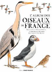 Dernières parutions sur Guides d'identification et d'observation, Le grand album des oiseaux de France