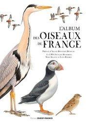 Dernières parutions sur Ornithologie, L'album des oiseaux de France