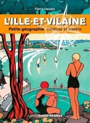 Dernières parutions dans Tourisme, L'ille-et-Vilaine