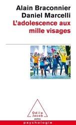 Souvent acheté avec Guide automobile France, le L'Adolescence aux mille visages