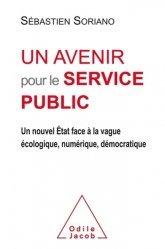 Dernières parutions sur Services publics, L'avenir du service public