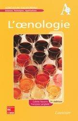 Souvent acheté avec Les Hommes de Science, la Vigne et le Vin de l'Antiquité au XIXème siècle, le L'oenologie