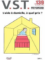 Dernières parutions sur Aide à la vie quotidienne - Economie sociale et familiale, L'aide à domicile à quel prix ?