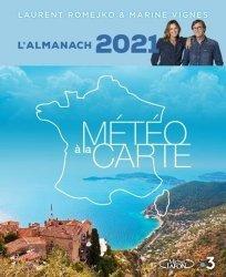 Dernières parutions sur Herbiers - Agendas - Calendriers - Almanachs, L'almanach météo à la carte 2021