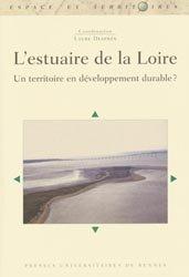Dernières parutions dans Espaces et territoires, L'Estuaire de la Loire