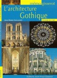 Dernières parutions dans Mémo Gisserot, L'architecture gothique