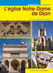 Dernières parutions sur Architecture sacrée, L'église Notre-Dame de Dijon