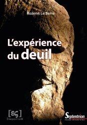 Dernières parutions sur Deuil, L'expérience du deuil