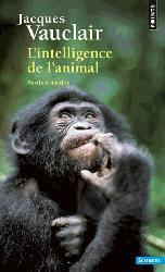 Dernières parutions dans Points Sciences, L'intelligence de l'animal