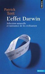 Dernières parutions sur Buffon - Lamarck - Darwin, L'effet Darwin