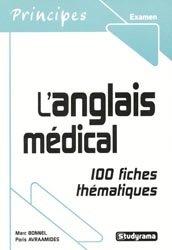 Souvent acheté avec Qualité en santé , le L'anglais médical