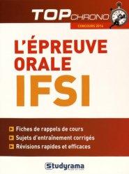 Souvent acheté avec Thèmes sanitaires et sociaux pour les Nuls Concours, le L'épreuve orale IFSI