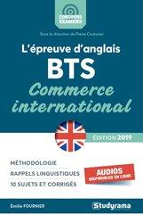Dernières parutions sur Examens, L'épreuve d'anglais au BTS