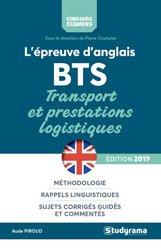 Dernières parutions sur Logistique, L'épreuve d'anglais au BTS