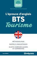 Dernières parutions sur Examens, L'epreuve d'anglais au bts tourisme