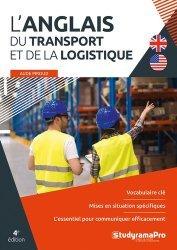 Nouvelle édition L'anglais du transport et de la logistique