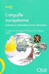 Souvent acheté avec Le castor, le L'anguille européenne