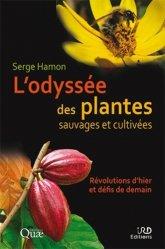 Souvent acheté avec Tous les exos Mathématiques, le L'odyssée des plantes sauvages et cultivées