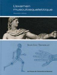 Souvent acheté avec L'homme neuronal, le L'Examen musculosquelettique