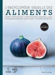 Dernières parutions sur Encyclopédies et dictionnaires, L'encyclopédie visuelle des aliments