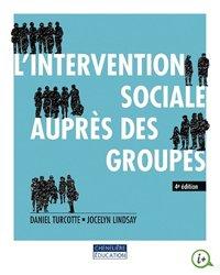 Dernières parutions sur Pratiques professionnelles, L'intervention sociale auprès des groupes