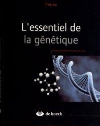 Souvent acheté avec Mini Manuel de Génétique, le L'essentiel de la génétique