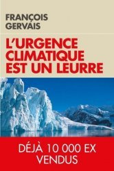 Dernières parutions sur Développement durable, L'urgence climatique est un leurre