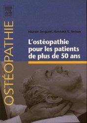 Dernières parutions dans Ostéopathie, L'ostéopathie pour les patients de plus de 50 ans