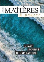Dernières parutions sur Hydrologie - Océanologie, L'eau, source d'inspiration