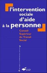 Dernières parutions dans Politiques et interventions sociales, L'intervention sociale d'aide à la personne