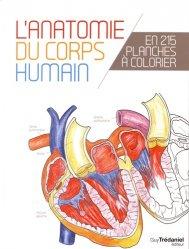 Dernières parutions dans , L'anatomie du corps humain