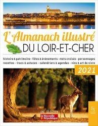 Dernières parutions sur Centre Val-de-Loire, L'almanach illustré du Loir-et-Cher