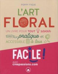 Dernières parutions sur Art floral, L'art floral facile !