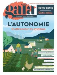Dernières parutions sur Ecocitoyenneté - Consommation durable, L'autonomie - S'affranchir du système