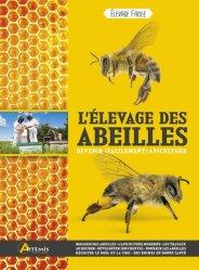 Dernières parutions dans Élevage facile, L'élevage des abeilles