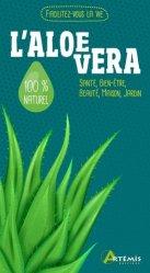 Dernières parutions sur Phytothérapie, L'aloe vera