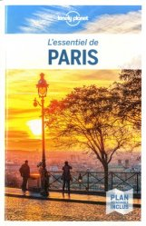 Dernières parutions sur Paris - Ile-de-France, L'essentiel de Paris