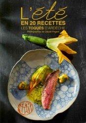 Dernières parutions sur Cuisine des autres régions, L'été en 20 recettes