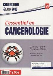 Dernières parutions dans , L'essentiel en Cancérologie