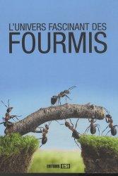 Souvent acheté avec Fourmis des bois du Parc jurassien vaudois, le L'univers fascinant des fourmis