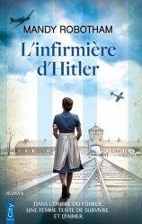 Dernières parutions dans City poche, L'infirmière d'Hitler